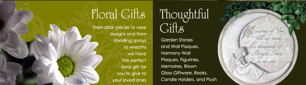 Floral and Thoughtful Gifts